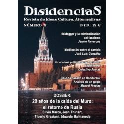 DISIDENCIAS Nº 09