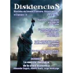 DISIDENCIAS Nº 08