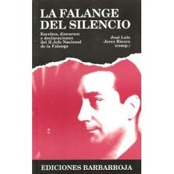 LA FALANGE DEL SILENCIO