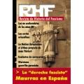 REVISTA DE HISTORIA DEL FASCISMO Nº 02