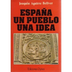 ESPAÑA UN PUEBO UNA IDEA