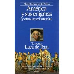 AMÉRICA Y SUS ENIGMAS (Y OTRAS AMERICANERÍAS)