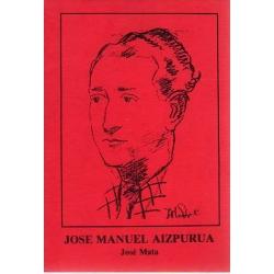 JOSÉ MANUEL AIZPURUA
