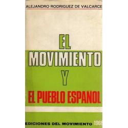 EL MOVIMIENTO Y EL PUEBLO ESPAÑOL