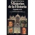 MISTERIOS DE LA HISTORIA SEGUNDA SERIE