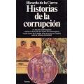 HISTORIAS DE LA CORRUPCIÓN