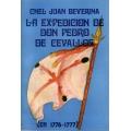 LA EXPEDICIÓN DE DON PEDRO DE CEVALLOS