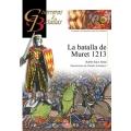 LA BATALLA DE MURET 1213