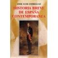 HISTORIA BREVE DE ESPAÑA CONTEMPORANEA