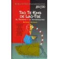 TAO TE KING DE LAO-TSE