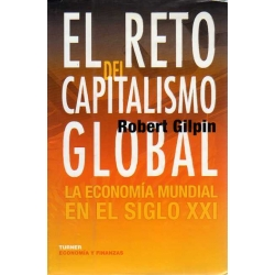 EL RETO DEL CAPITALISMO GLOBAL