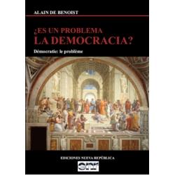 ¿ES UN PROBLEMA LA DEMOCRACIA?