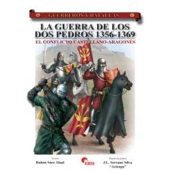 LA GUERRA DE LOS DOS PEDROS 1356-1369