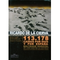 113.178 CAÍDOS POR DIOS Y POR ESPAÑA
