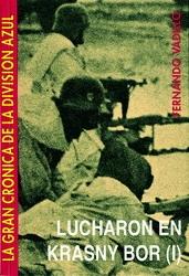 LUCHARON EN KRASNY BOR (I)