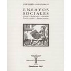 ENSAYOS SOCIALES