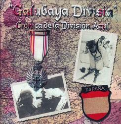 GALUBAYA DIVISIA CD