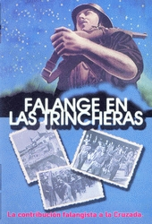 FALANGE EN LAS TRINCHERAS DVD