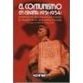 EL COMUNISMO EN ESPAÑA (1931-1934)