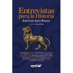 ENTREVISTAS PARA LA HISTORIA