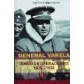GENERAL VARELA: DIARIO DE OPERACIONES 1936-1939