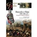 BAECULA E ILIPA 208-206 A.C.