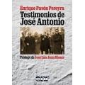 TESTIMONIOS DE JOSÉ ANTONIO