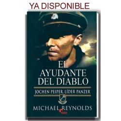 EL AYUDANTE DEL DIABLO