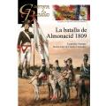 LA BATALLA DE ALMONACID 1809