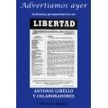 ADVERTÍAMOS AYER