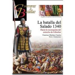 LA BATALLA DEL SALADO 1340