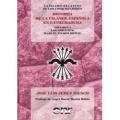 Historia de la Falange Española en Extremadura. Volumen I.