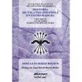 Historia de la Falange Española en Extremadura. Volumen II