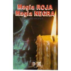 MAGIA ROJA MAGIA NEGRA