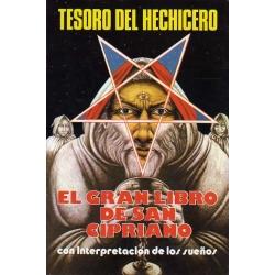 EL GRAN LIBRO DE SAN CIPRIANO