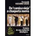"""DE """"CAMISA VIEJA"""" A CHAQUETA NUEVA"""