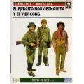 EL EJERCITO NORVIETNAMITA Y EL VIETCONG