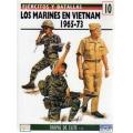 LOS MARINES EN VIETNAM 1965-73