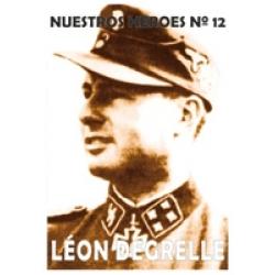 LEON DEGRELLE