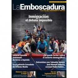 LA EMBOSCADURA NÚMERO 5