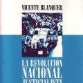 LA REVOLUCION NACIONAL JUSTICIALISTA